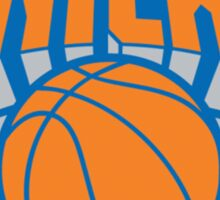 New York Knicks Sticker