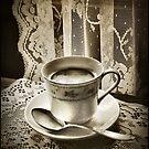 Coffee or Tea by Sheri Nye