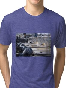 Pleasure Zone Tri-blend T-Shirt