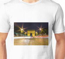 Arc De Triomphe 10 Unisex T-Shirt
