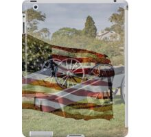 July 4th - God Bless America iPad Case/Skin