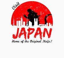 Visit Japan Unisex T-Shirt
