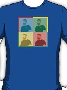 Ben Worhol T-Shirt