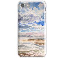 Fabric of the Coast 06 iPhone Case/Skin