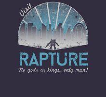 Visit Rapture Unisex T-Shirt