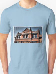 Cotton Exchange T-Shirt