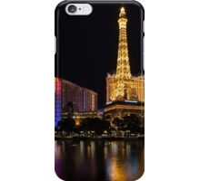 It's Not Paris iPhone Case/Skin