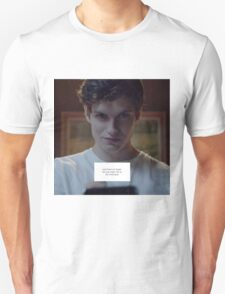 Isaac Lahey - Motel California T-Shirt