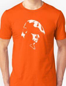 Eazy E Black And White Stencil Unisex T-Shirt