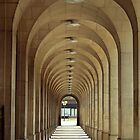 Archway by Brian Stark