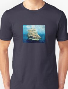 Seacloud Unisex T-Shirt