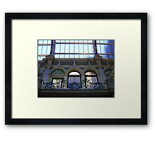 Arcadia 2 Framed Print