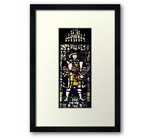 King Henry VIII of England Framed Print