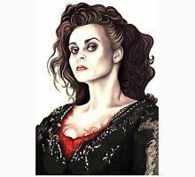 Helena Bonham Carter - the pie lady 117 views Unisex T-Shirt
