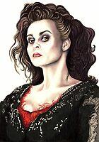 Helena Bonham Carter - the pie lady 117 views by Margaret Sanderson
