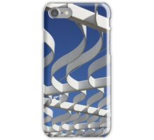 Millenium Meanderings iPhone Case/Skin