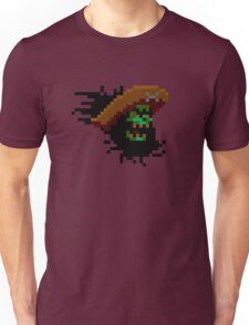 LeChuck - 8 bit Unisex T-Shirt