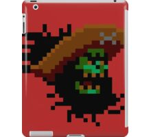 LeChuck - 8 bit iPad Case/Skin