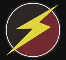 Awesome Lightning Bolt  by coolvintage
