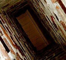 The Claustrophobic by Paranormal Anonymous