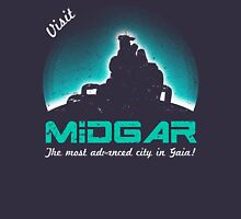 Visit Midgar Unisex T-Shirt
