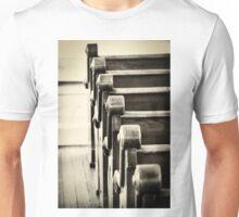 Proper Seating Unisex T-Shirt