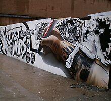 Art on The Side by Nik Watt