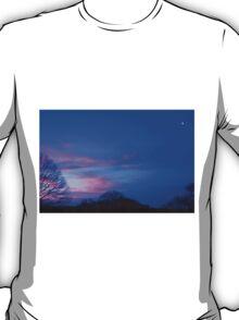 Pushing Away The Darkness T-Shirt