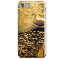 Two Duckies iPhone Case/Skin