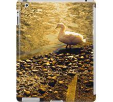 Two Duckies iPad Case/Skin