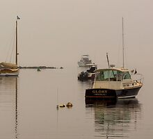 Quiescent by JoeGeraci