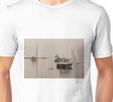 Quiescent Unisex T-Shirt