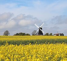 Kent in all its glory by missmoneypenny