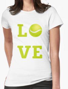 Love Tennis T Shirt T-Shirt