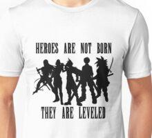 Legandary Heroes Unisex T-Shirt