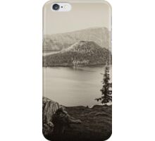 Crater Lake  iPhone Case/Skin