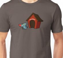 Sharky The Sharkdog Unisex T-Shirt