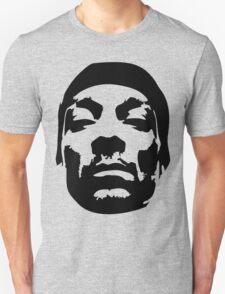 Snoop Dogg Black Design Unisex T-Shirt