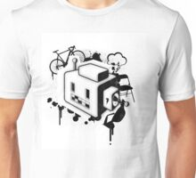 Lightening Bot Unisex T-Shirt