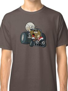 Murky and Lurky Cruise Round In Their Doom Buggy Classic T-Shirt