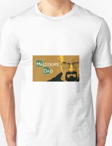 Breaking bad - Malcolms Dad T-Shirt