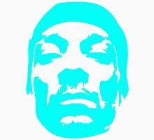 Snoop Dogg Light Blue Design Unisex T-Shirt