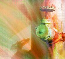 Pipe dream by Elizabeth Bravo