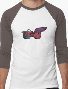 The Ratcatcher Men's Baseball ¾ T-Shirt