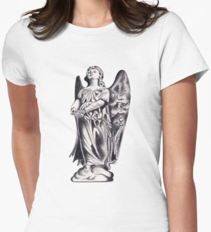 SERAPH Womens Fitted T-Shirt