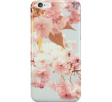 Cherry dream iPhone Case/Skin