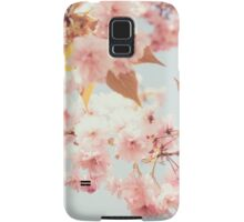 Cherry dream Samsung Galaxy Case/Skin