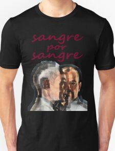 Sangre Por Sangre T-Shirt