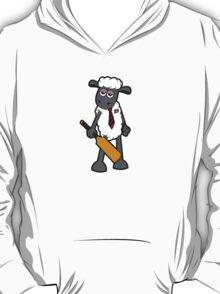 Sheep Of The Dead T-Shirt
