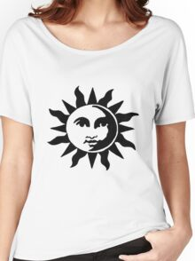 SOL Women's Relaxed Fit T-Shirt